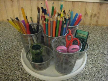 Child's Craft Turntable