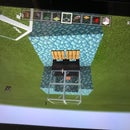Minecraft Mirror (or Funhouse Mirror)