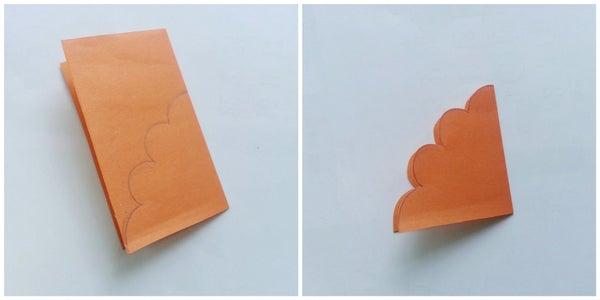 Leaf Pattern - 4