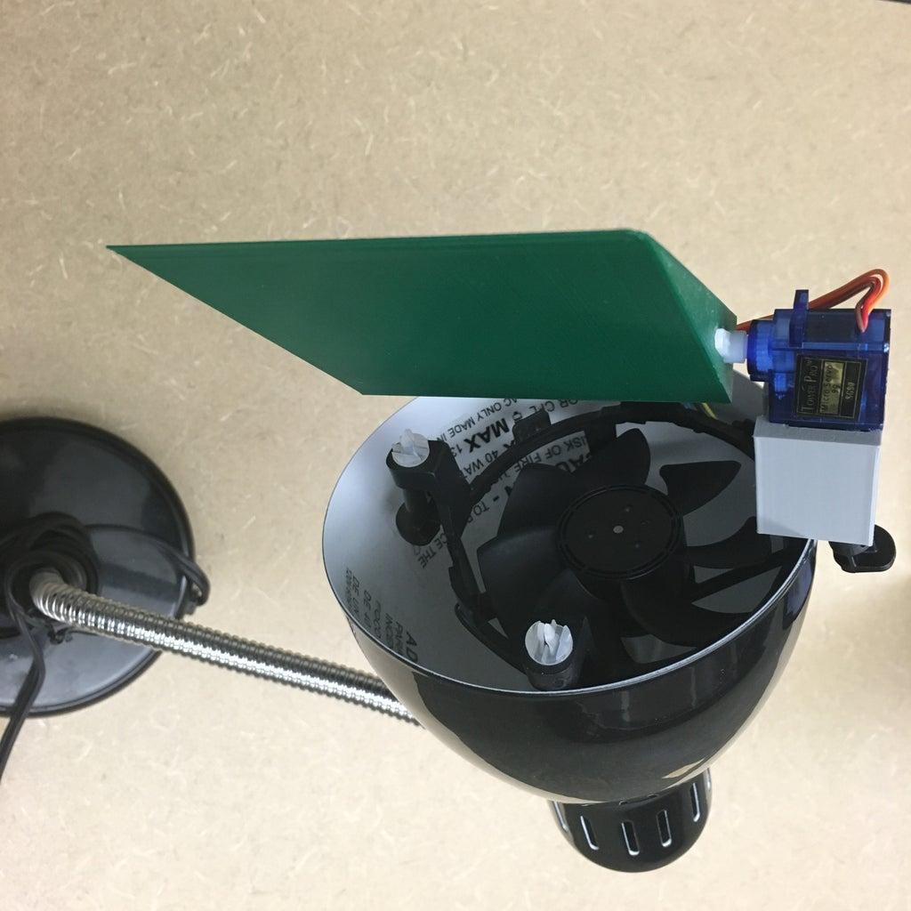 Mechanical Setup