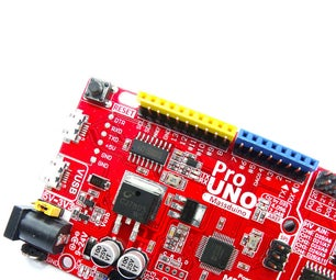 High Performance Enhanced Development Board Compatible With Arduino UNO