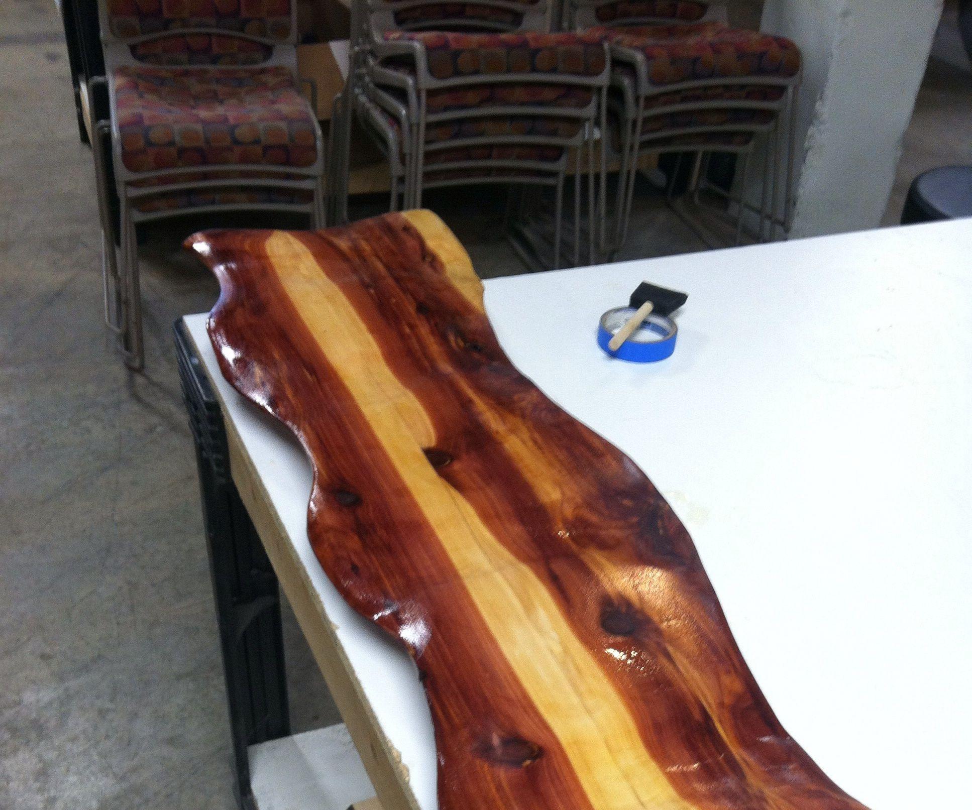 Wall Bacon