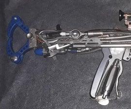 SSR-1 Surgical Strike Rifle
