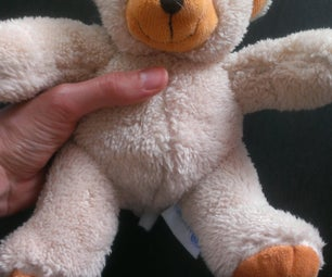Plush Toy, Singing With Mommy's Voice