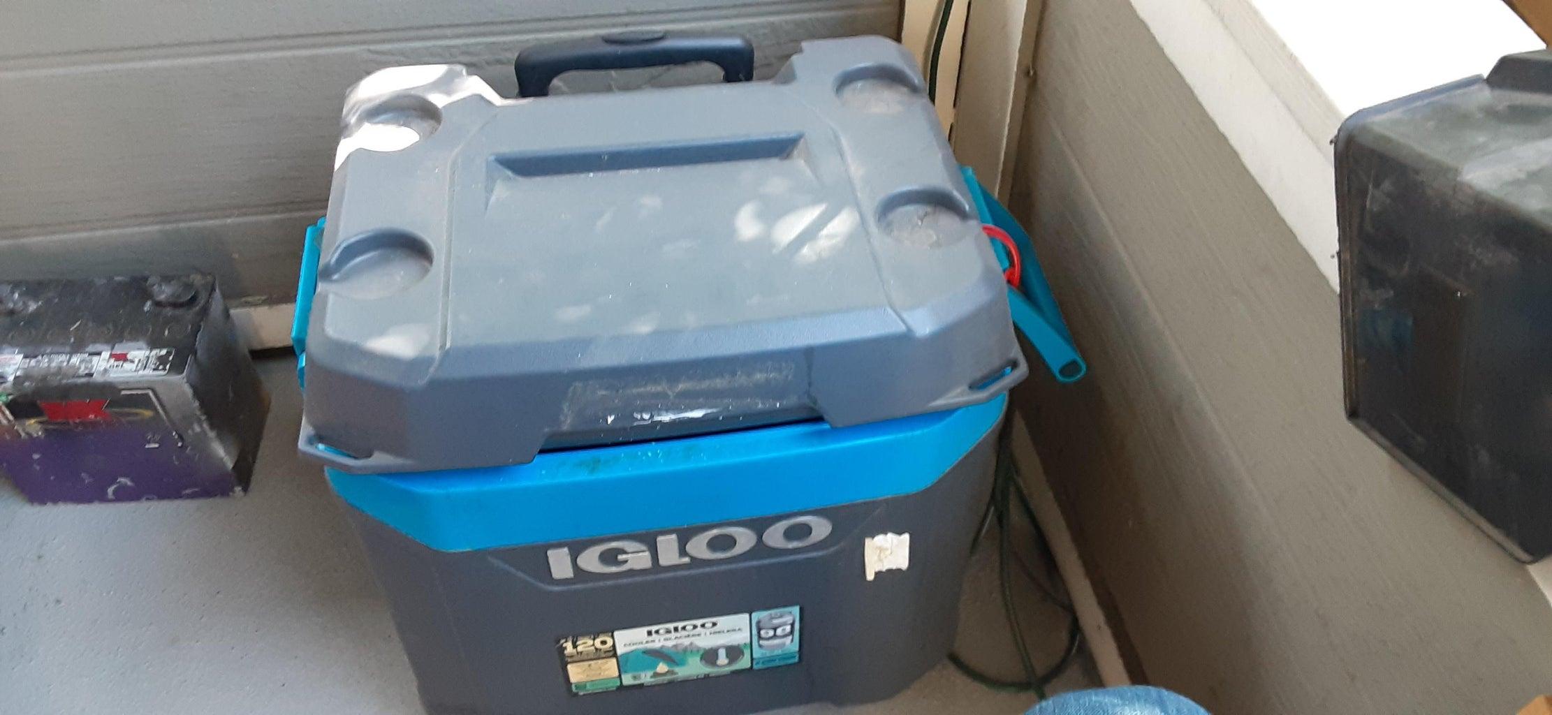 Weatherproofing, Freezeproofing, and Storage.