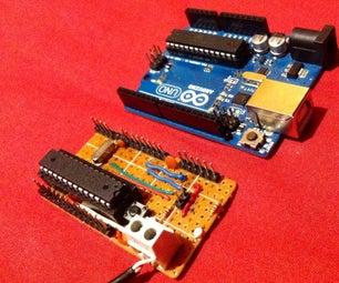 DIY Arduino [FR]