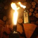 Moltov Tiki Torch