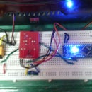 Switch On and Shutdown the PC by RFID & IR