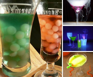 DRINKS FOR ADULTS