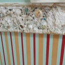 How to Paint Wall Stripes