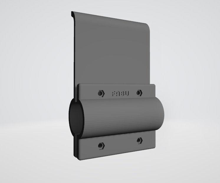 4ARM Ver 2.0 - FABU Hands-free Door Opener