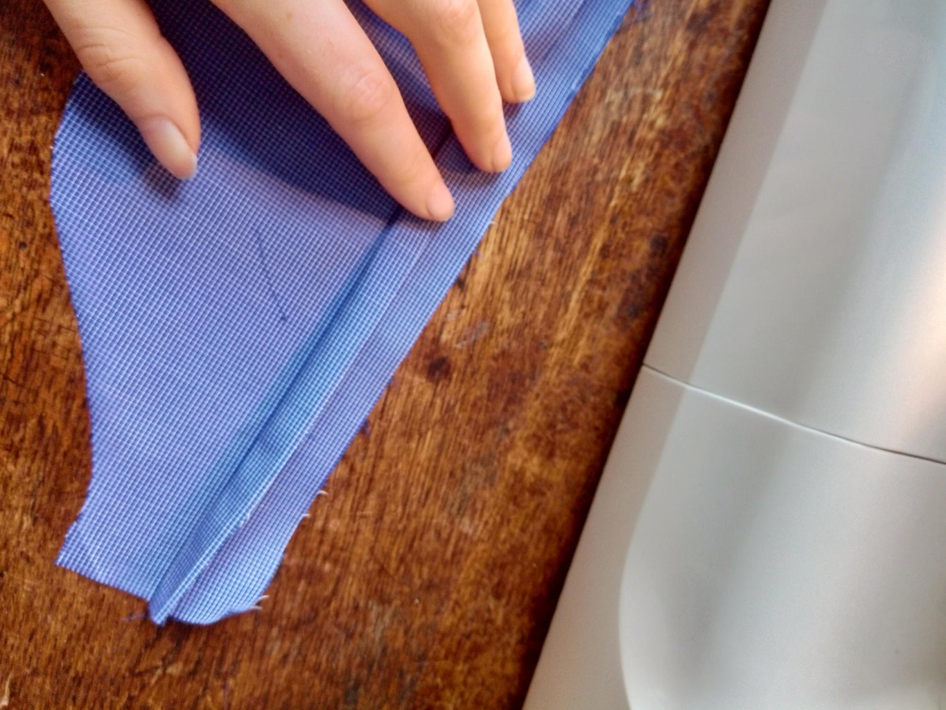 Sew the Lining