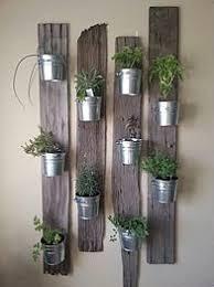 How to Make a Creative Vertical Garden