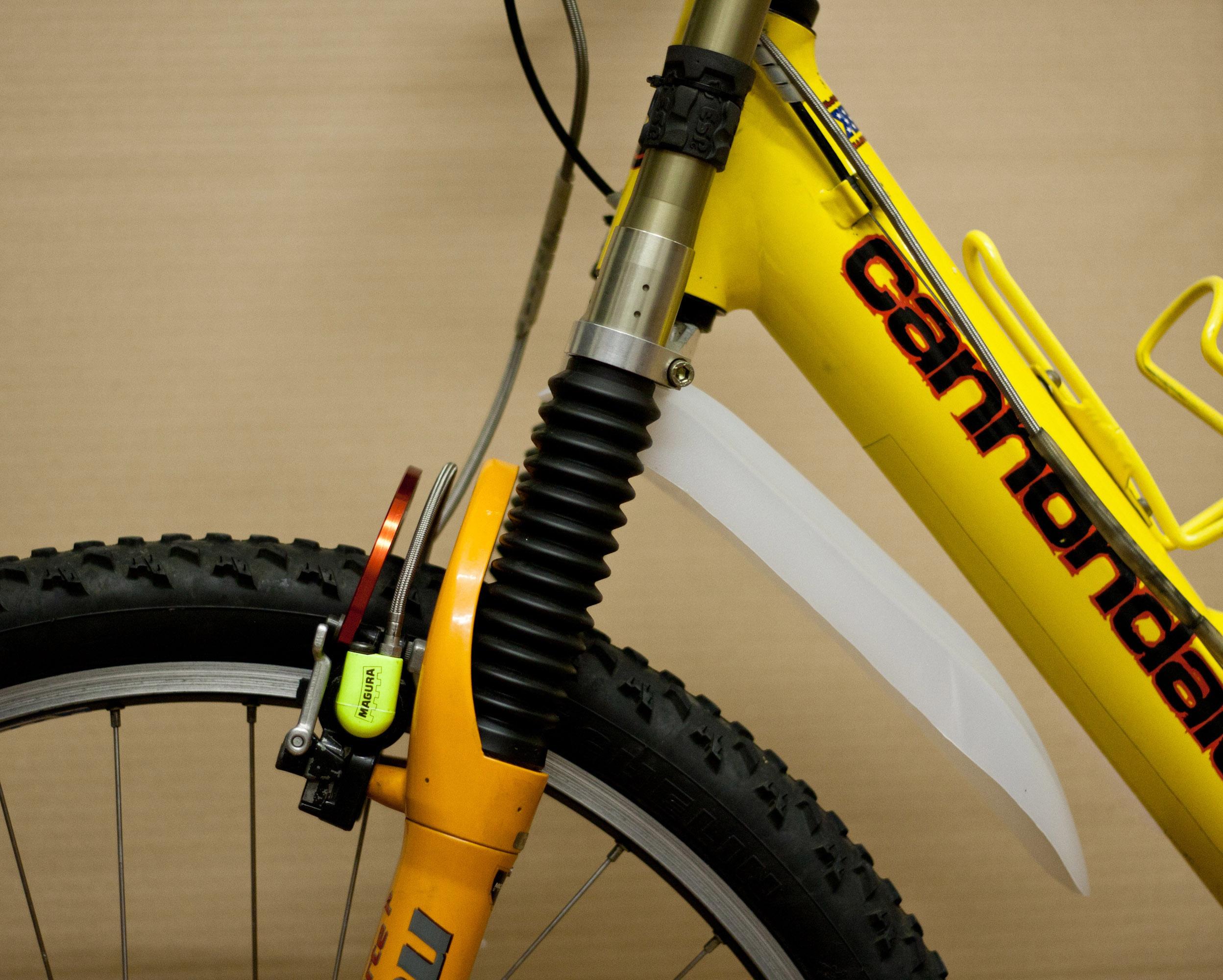 cool bike fender for free