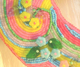 Candy Garden Necklace