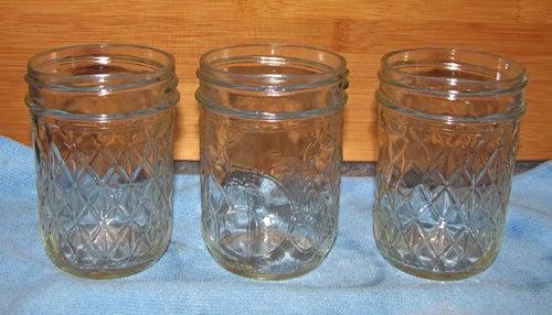 Preparing the Jars...Hot Water Bath Vs Refrigerator Pickling