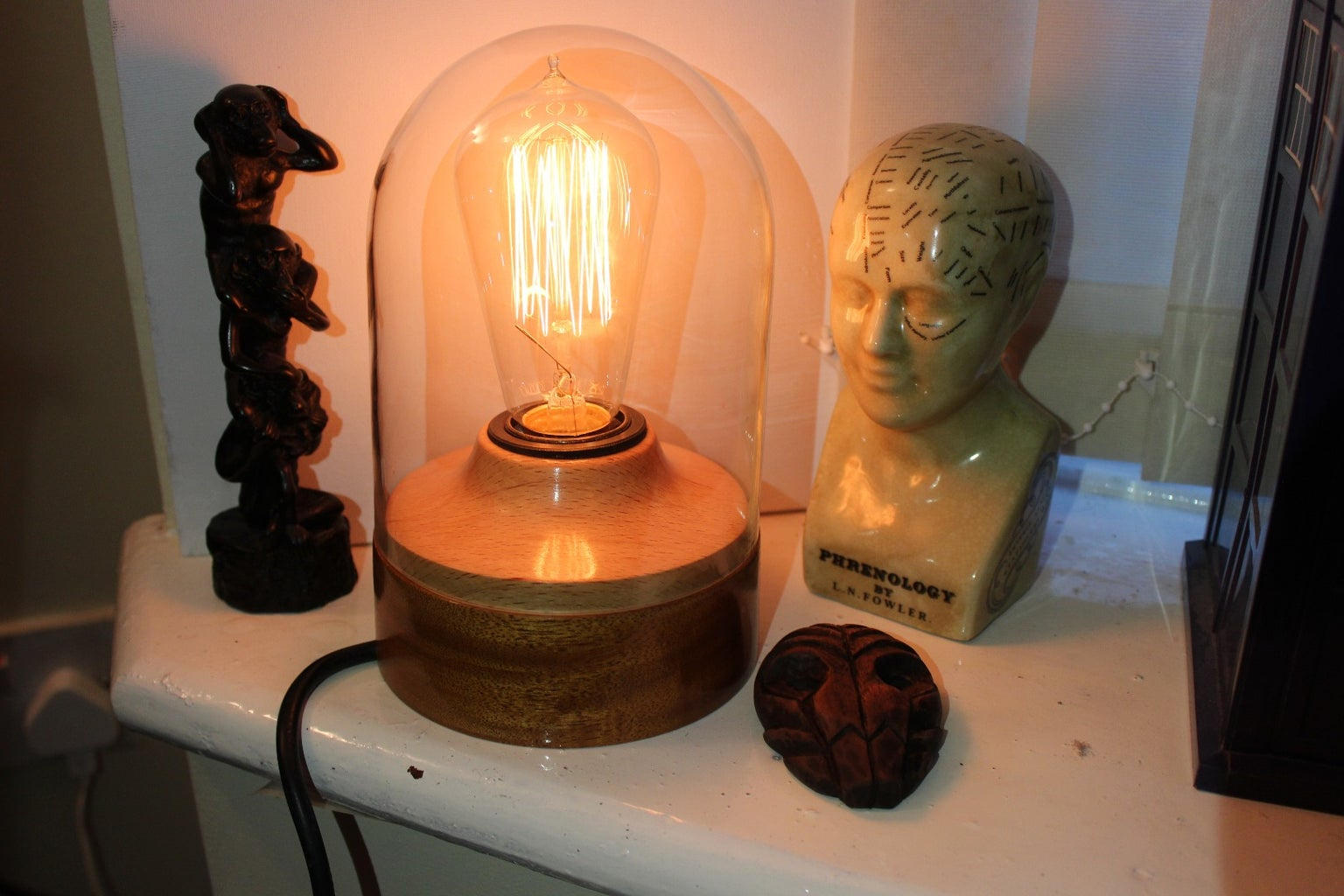 Find the Perfect Place for Your New Awesome Lamp