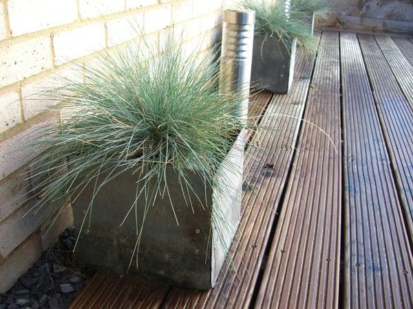 Slate Plant Pots