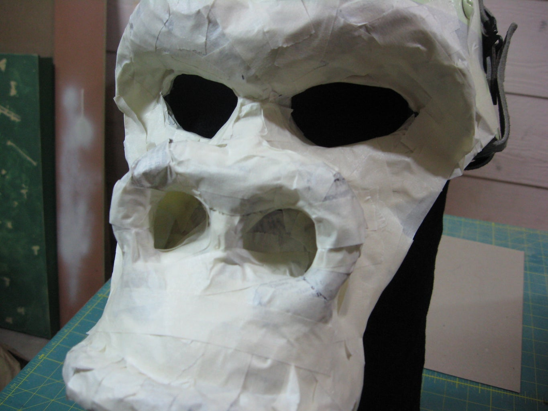 Rough Sculpting