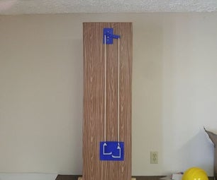 Dog Controlled Light Switch