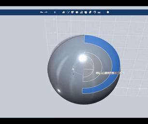 Design an Egg Drop Container Using Autodesk 123D