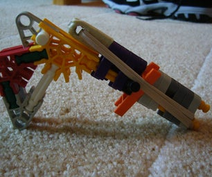 The Knex Snapper