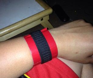 Make Bracelets for a Thor Costume