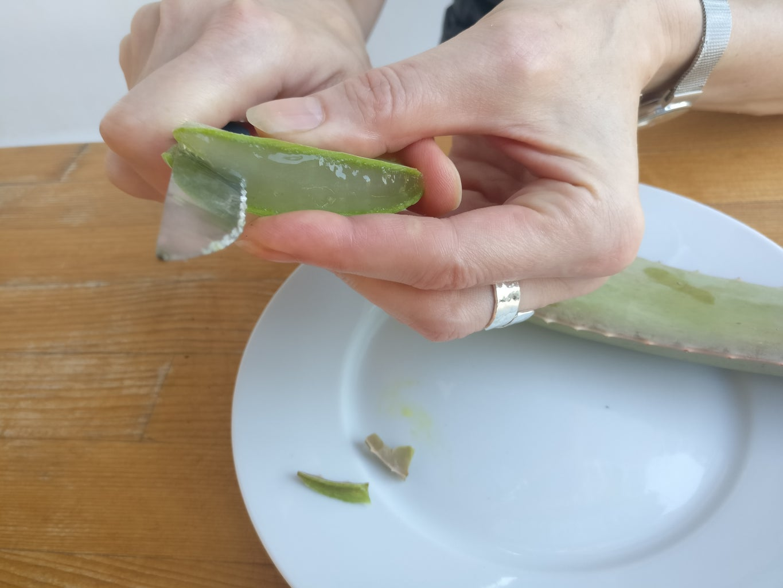 Slice Your Piece