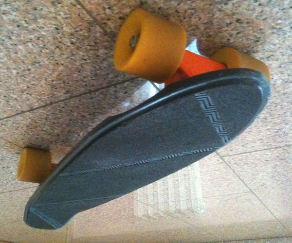 Cheap and Custom Penny Board Grip Tape