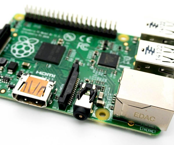 Raspberry Pi 4 Ubuntu USB Boot (No SD Card)