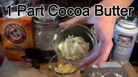 Melt Butters and Beeswax