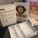 Pack 333 Den Advancement Boxes