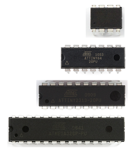 Micro Boards (not Like the Arduino Micro... Seriously Micro Boards)