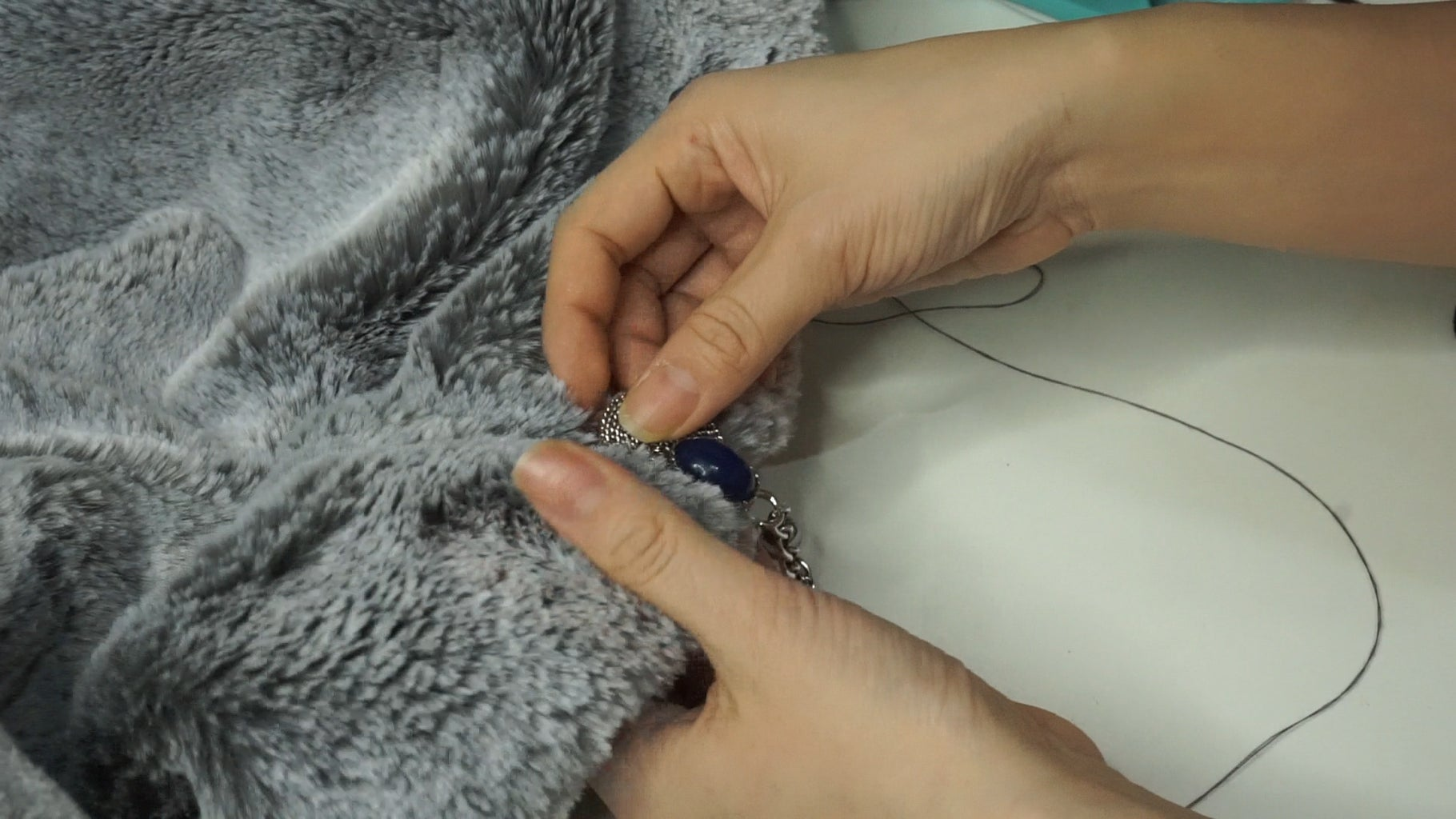 OPTIONAL - Step 7: Add Buttons or Embellishments