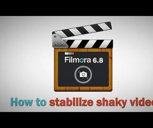 How to Easily Stabilize Shaky Videos