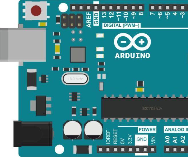 Arduino Uno R3 Installation Guide