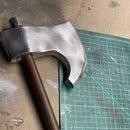 Foam Battle Axe Prop