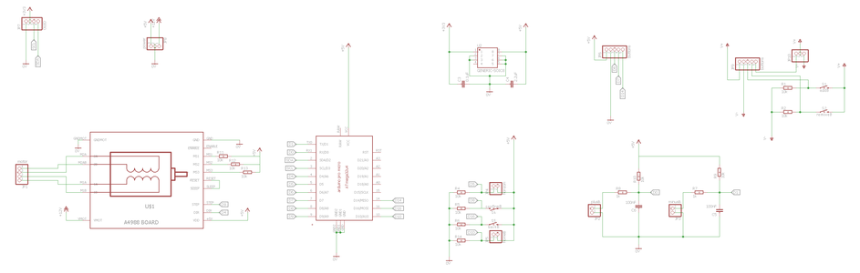 Assembling the Electronics