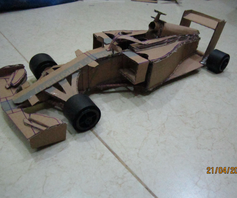 New origami F1 Car | 3d origami, Origami, Origami jewelry box | 2304x2764