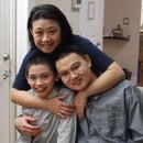 Family Spotlight: Charles Projects, Mulia Wi, & Familylovermommy