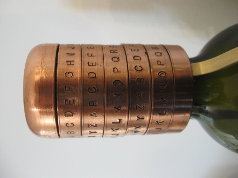 Bottle Vault