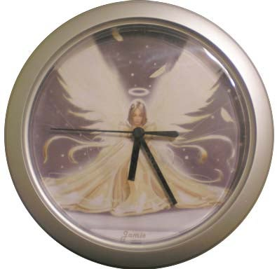 Custom Clock Gift (under $5)