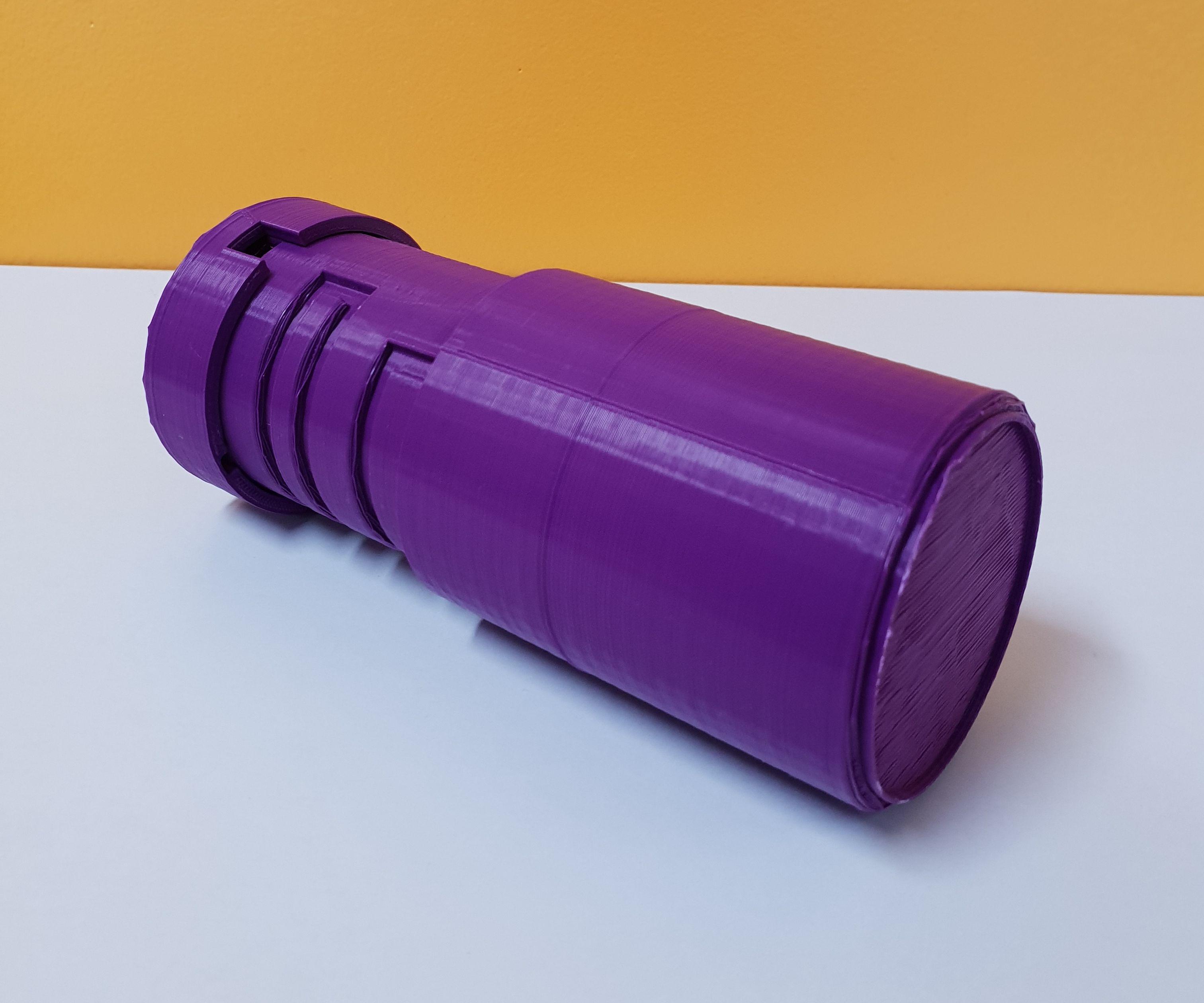 3D 10x10x10 Speaker