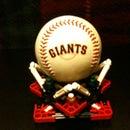 Knex Baseball Stand