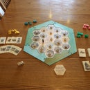 2x4 Settlers of Catan