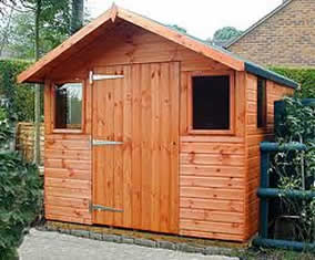 5 Things to Consider Before Building a Shed