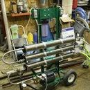 DIY Maple Sap Reverse Osmosis (RO) Unit