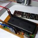 8051 Project Board