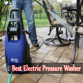 Top 3 Best Electric Pressure Washer of 2014.png