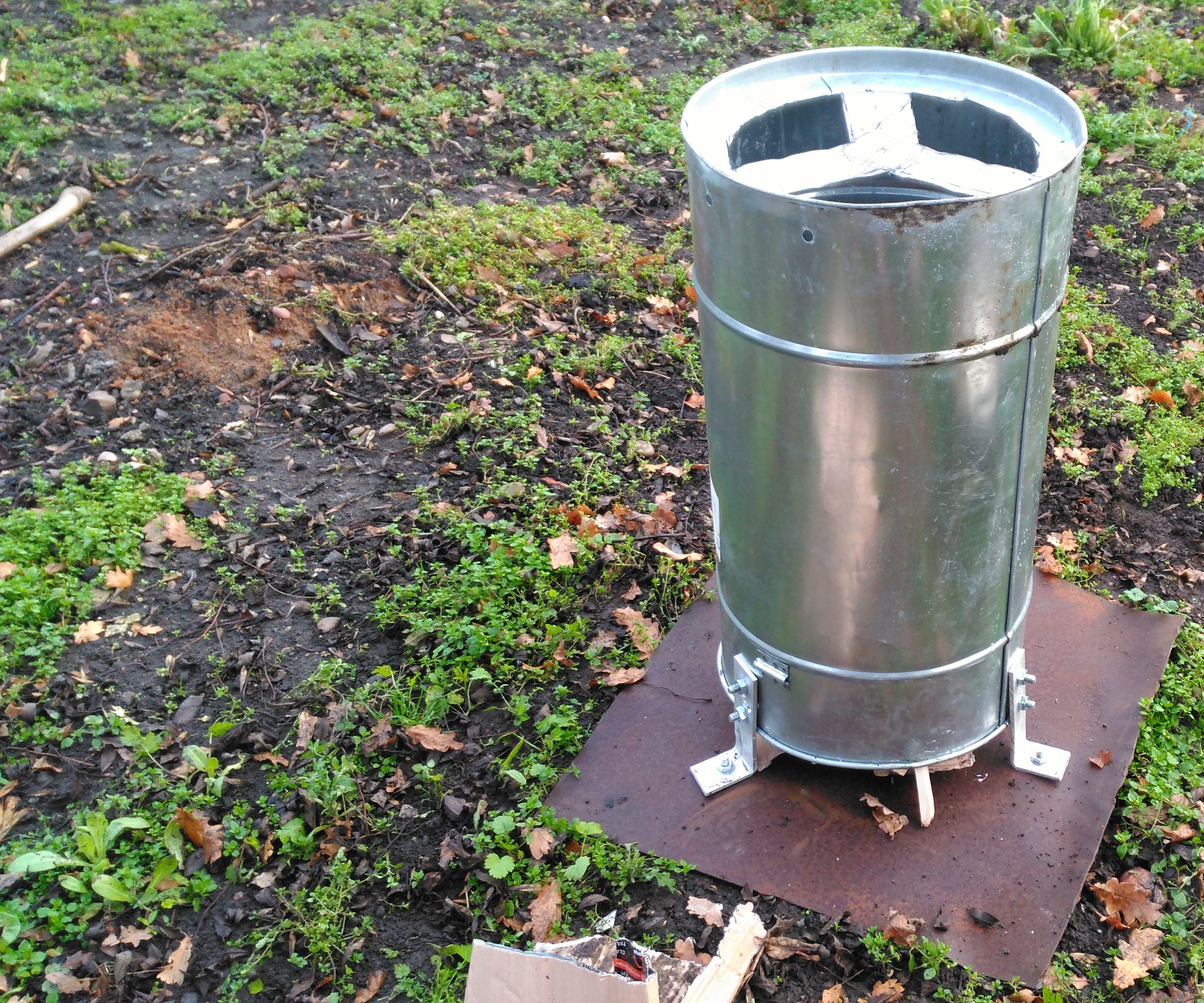 aRToo stove